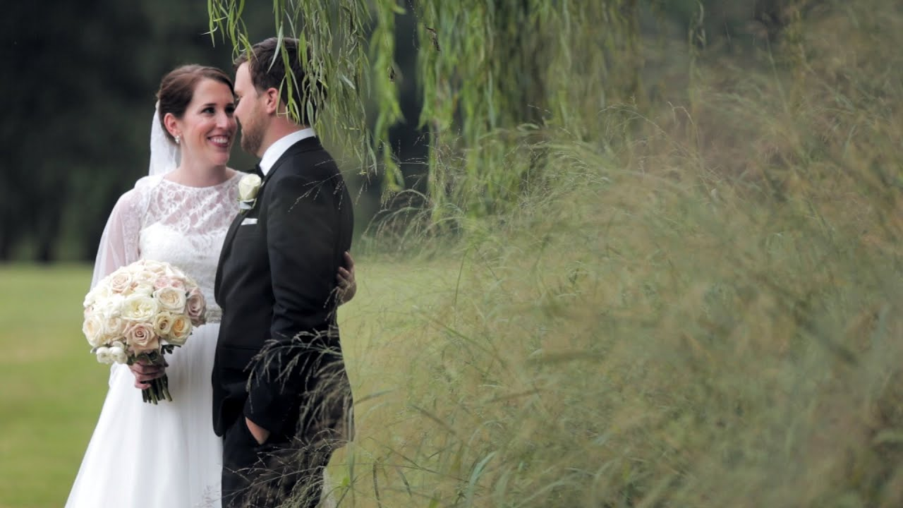 The Most Heartwarming Wedding Love Story Peter Lee Auburn Video