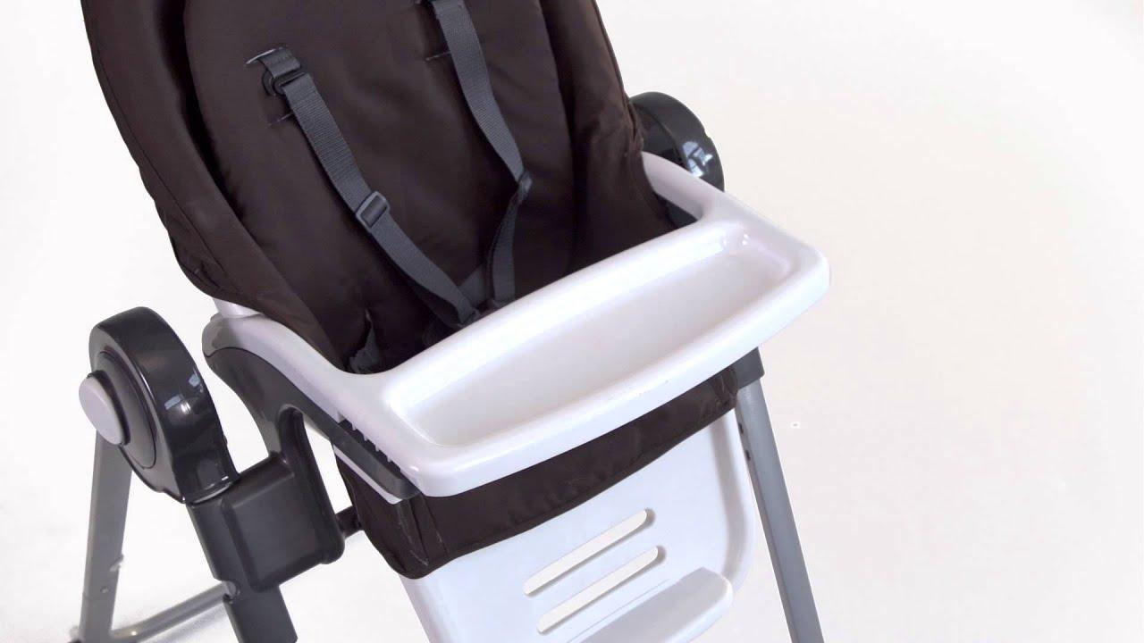 Safety 1st Ergo High Chair   Seville