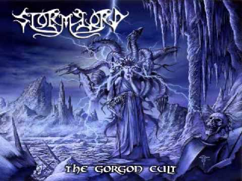 Stormlord 09. Moonchild [Iron Maiden cover] (The Gorgon Cult 2004) mp3