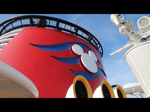 Touring The Disney Fantasy! | Disney Cruise Line Ship Tour, Cooking Class At Palo & More!