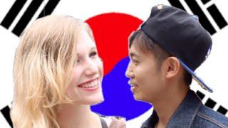 外国人に日韓関係/在日韓国人について聞いてみた!What Westerners think of Korea/Japan Relationship?