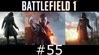 BF1 Wir spielen auf den neuen Karten #55 Let's Play Battlefield 1