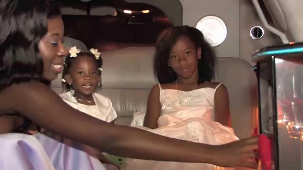 michael amp cieara jones the royal wedding limousine outro