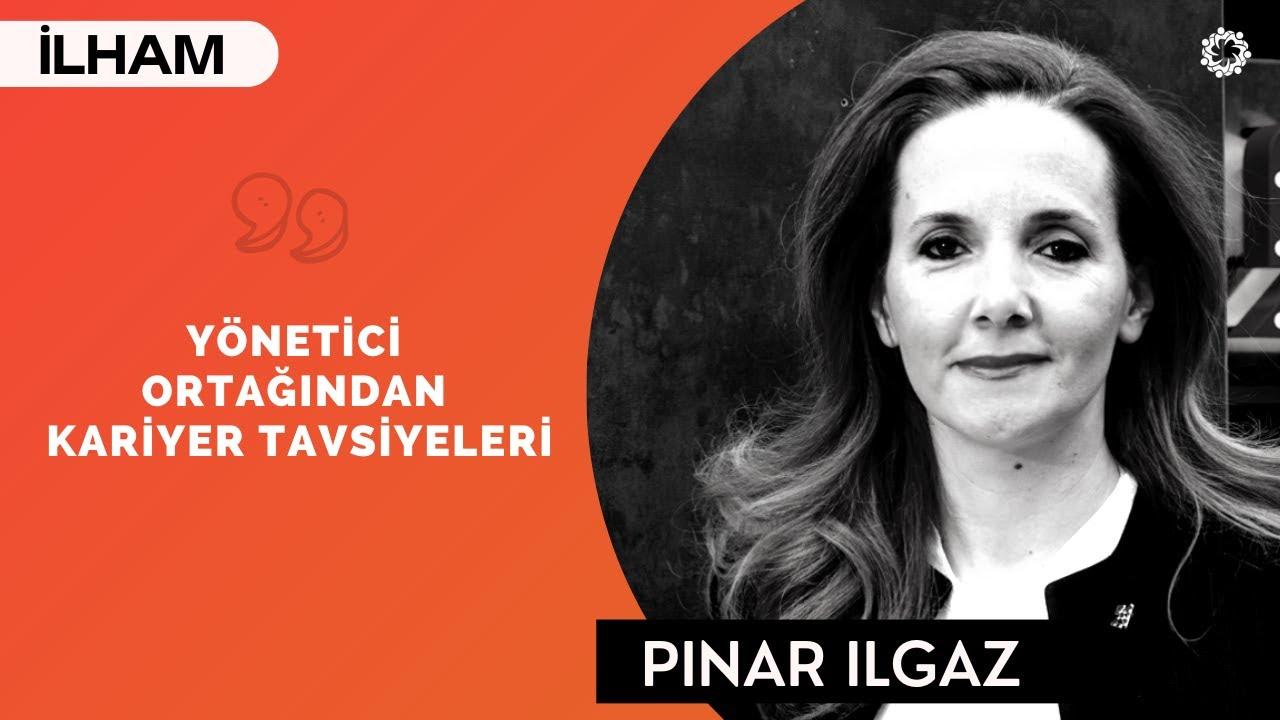 Hayatlara Dokunun! - (Yönetici Ortağı) - Pınar Ilgaz