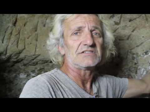 Sapphire Mining Australia , Tim's Adventures, biggest stone found so far [V:54] Sapphire Edition
