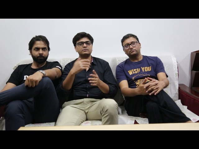 Tvf Thanks to Cognizance17