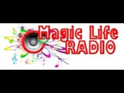 MAGIC LIFE RADIO.   ONLINE -  LA PLATA   (ARGENTINA)