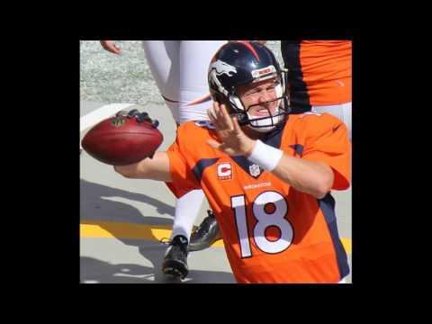 Broncos Score - Denver Broncos Score With Big Plays