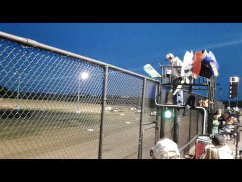 Elk City motor speedway vid 1