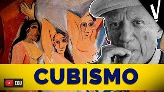 Picasso e o Cubismo │ Artes