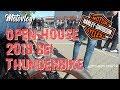 Tag der offenen Tür bei Thunderbike Harley-Davidson | Motovlog | Forty Eight |