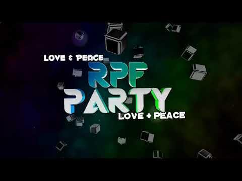 RPF PARTY 2018 KUPANG