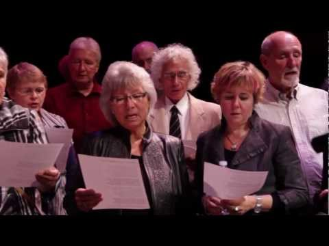 Kingston Arts Council & Grand Theatre 50th Anniversary Documentary