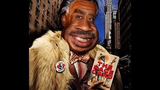 Al Sharpton vs The 21st Century BLACK American Community