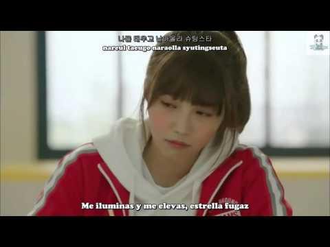 Shooting Star - Sassy Go Go OST Part. 2 [Sub Español]