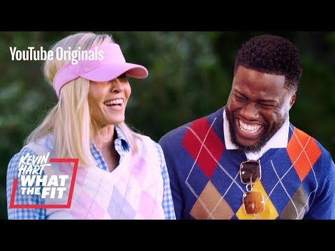 Country Club Chaos with Chelsea Handler and Kevin Hart