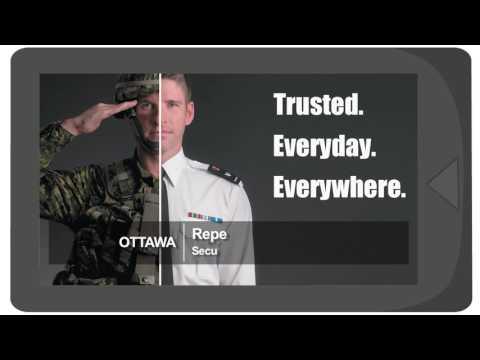 Commissionaires Ottawa: 5-year Consumer Choice Award Winner