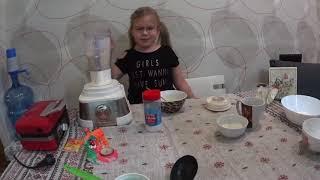 Рецепт вафель!