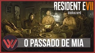 Resident Evil 7 - Duas balas, uma decisão - Parte 16