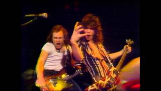 Van Halen - You Really Got Me (Official Music Video)