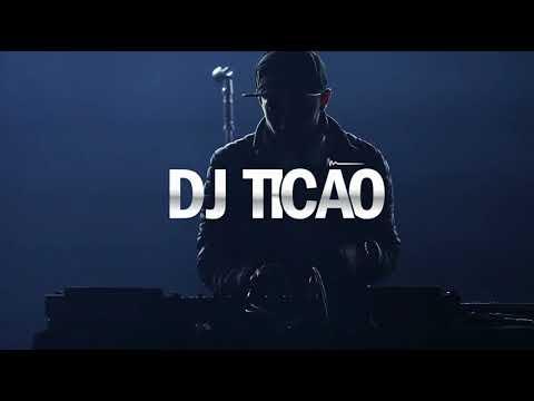 Dj Ticão - Podcast #006