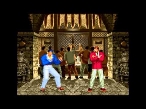 Art Of Fighting 3 Videos For Neo Geo Cd Gamefaqs
