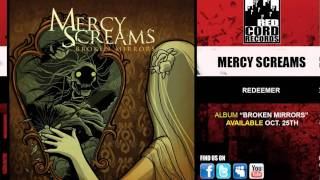 Watch Mercy Screams Redeemer video
