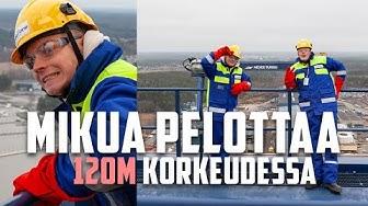 PÄÄTÄ HUIMAA // ft. Mikirotta