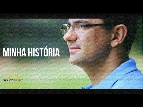 Assim começa nossa HISTÓRIA | Renato Ribeiro