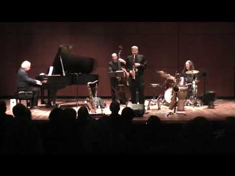 The Lydian Express, Mark Lewis with the David Jones Trio