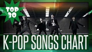 K-ville's [top 30] k-pop songs chart • november 2016 (week 3)