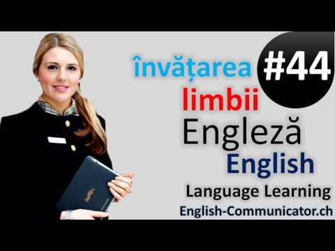 #44 Limba Engleza Curs English Română Romanian Borșa Dâmbovița Însurăței Ocnele Satu Uricani