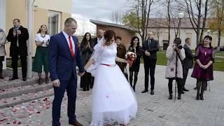 ВЫКУП ЗА ДОРОГУ (свадебный обряд)