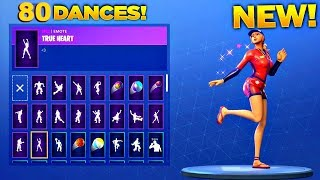 "*NEW* ""SUN STRIDER"" SKIN with 80+ DANCES/EMOTES (TIER #47 OUTFIT) 