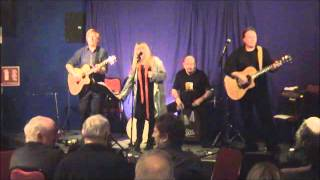 Only a fool - Red Shoes at Ulverston LIVE 2015