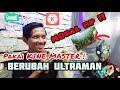 Cara Edit Menjadi Ultraman Menggunakan Kine Master Hanya Pakai Hp  Kurniawan