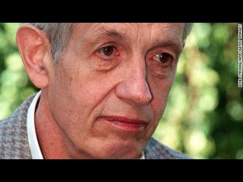 John Nash killed in car crash - Beautiful Mind mathematician John Nash killed in crash