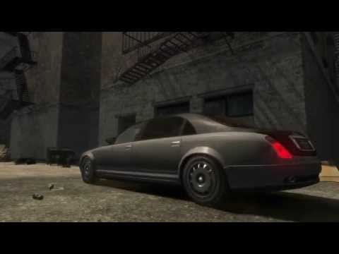 GTA IV - Out Of Commission (All Possibilities)