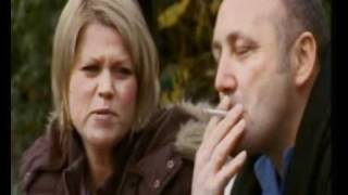Coronation Street. Mike's heart attack.