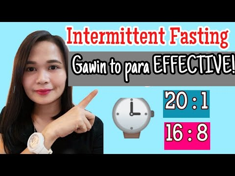 intermittent-fasting-|-gawin-to-para-effective!