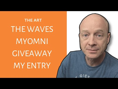 My entry in the Waves MyOmni Giveaway Contest - Roman Noble