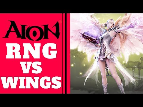 AION 7.3 Enchanting Battle 💥 RNG VS. ULTIMATE WINGS! And The Winner Is...
