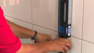 How To Install A Bathroom Mirror - DIY At Bunnings