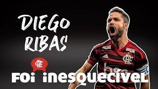 Foi Inesquecível - Diego Ribas