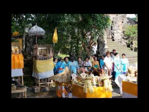 CREMATION CEREMONY Ubud, Bali Docu Palebon Royal Ceremony