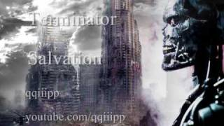 Terminator Salvation - Break The Silence (Soundtrack)