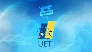 Vidéo de la course PMU GRAND PRIX DE L'UET