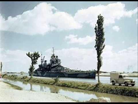 1940 HMS HOWE Battleship royal navy history facts
