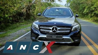 Mercedes Benz GLC 200: Overview | Rev Season 4