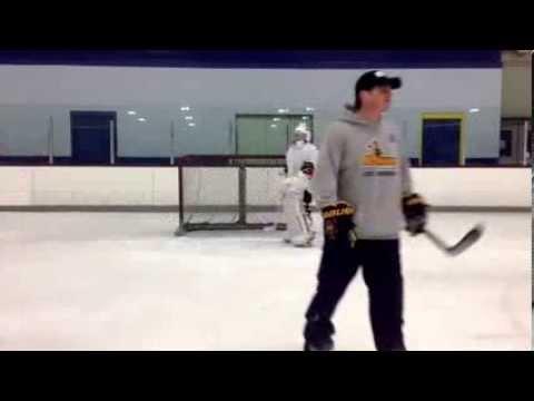 The Goalie Doctor - Matt Arnold
